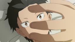 Re:Zero kara Hajimeru Isekai Seikatsu 10