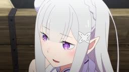 Re:Zero kara Hajimeru Isekai Seikatsu 25