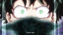Boku no Hero Academia 5 ep 3