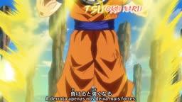 Dragon Ball SUPER 73