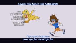 Digimon Adventure (2020) ep 43