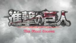 Shingeki no Kyojin: The Final Season - Dublado ep 14  Anime Dublado    - Anitube