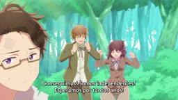 Hetalia World★Stars ep 3   Legendado    - Anitube