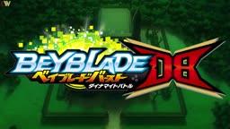 Beyblade Burst Dynamite Battle ep 3