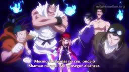 Shaman King (2021) ep 3