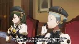 Seven Knights Revolution: Eiyuu no Keishousha ep 3   Legendado    - Anitube
