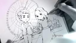 If Paris Downcast - 16     - Anitube