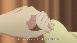 Fruits Basket: The Final ep 4   Legendado    - Anitube