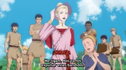 Cestvs: The Roman Fighter ep 3