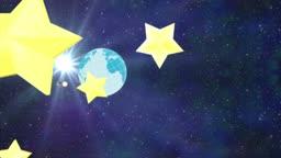 Hetalia World★Stars ep 5