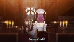 Seven Knights Revolution: Eiyuu no Keishousha ep 5   Legendado    - Anitube