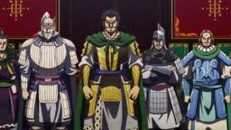 Kingdom 3 ep 5