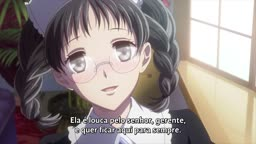 Fruits Basket: The Final ep 5   Legendado    - Anitube