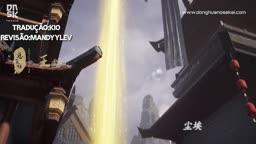 Ling Jian Zun 4 ep 54
