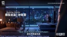Tunshi Xingkong ep 09