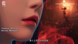 Wan Jie Fa Shen ep 16