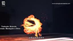 Wan Jie Fa Shen ep 14