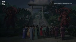 Wu Shen Zhu Zai ep 122