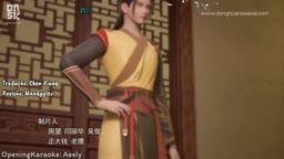 Wu Shen Zhu Zai ep 118