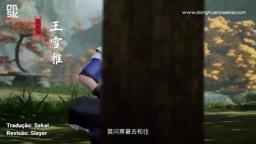 Jue Shi Wu Hun ep 31