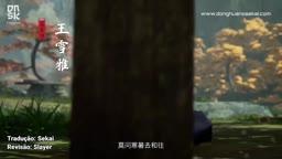 Jue Shi Wu Hun ep 22