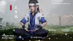 Jue Shi Wu Hun ep 26