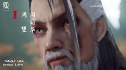 Jue Shi Wu Hun ep 33