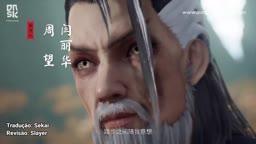 Jue Shi Wu Hun ep 34
