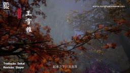 Jue Shi Wu Hun ep 36