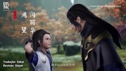 Jue Shi Wu Hun ep 37
