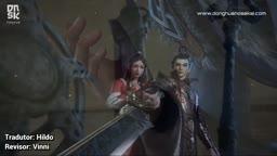 Tian Huang Zhan Shen ep 16