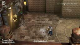 Yi Shijie Zhongyao ep 35