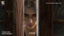 Yi Shijie Zhongyao ep 36