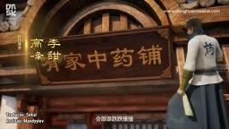 Yi Shijie Zhongyao ep 37