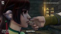 Yi Shijie Zhongyao ep 38