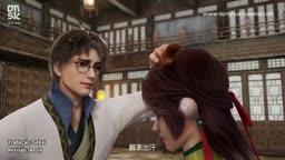 Yi Shijie Zhongyao ep 39