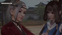 Xing Wushen Jue ep 16