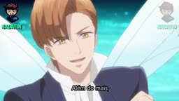 Nanatsu no Taizai: Fundo no Shinpan ep 17