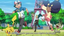 Pokemon (2019) ep 65