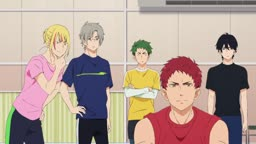 Bakuten!! ep 9   Legendado    - Anitube