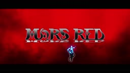 Mars Red ep 11