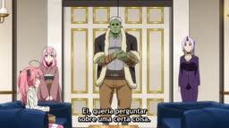 Tensura Nikki: Tensei shitara Slime Datta Ken ep 11