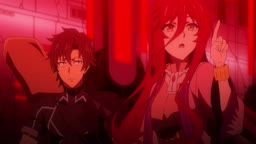 Sentouin, Hakenshimasu! - Dublado ep 12 - FINAL