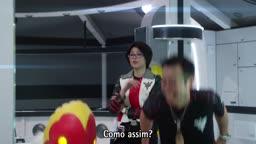 Ultraman Trigger: New Generation Tiga ep 3