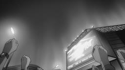 Nomad: Megalo Box 2 - Dublado ep 12