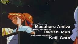 Elf wo Karu Mono-tachi II - Dublado ep 3