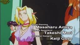 Elf wo Karu Mono-tachi II - Dublado ep 4