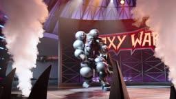 Power Rangers: Super Aço Ninja ep 14