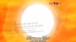 Super Dragon Ball Heroes ep 38
