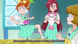 Tropical-Rouge! Precure ep 29